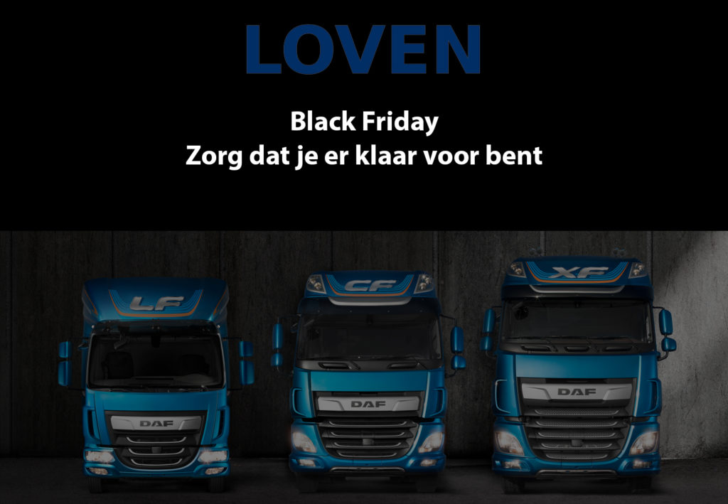 Black Friday Loven