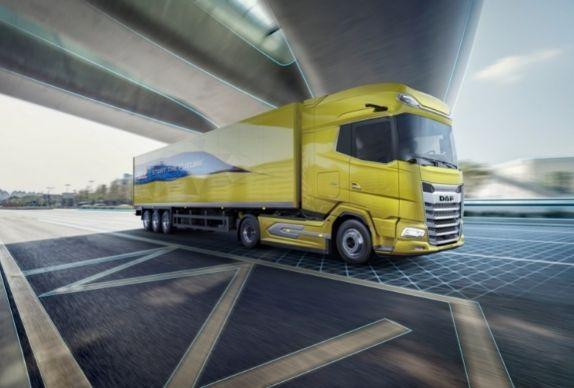 DAF XG+ New Generation Loven Trucks